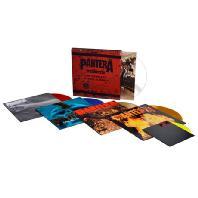 THE COMPLETE STUDIO ALBUMS 1990-2000 [DELUXE EDITION] [COLOUR 180G 5LP+7