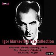 THE COLLECTION [이고르 마르케비치: 컬렉션 1952-1964]