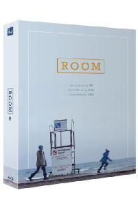 룸 [풀슬립 킵케이스 A 한정판] [ROOM]