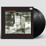 PARIS 4 MAY 1954 [180G LP] [푸르트뱅글러의 파리 오페라 하우스 1954 실황] [한정반]