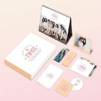 TWICE 2017 SEASONS GREETINGS