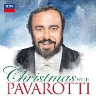 CHRISTMAS WITH PAVAROTTII [파바로티와 크리스마스를]