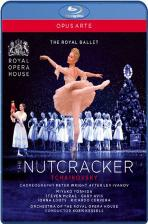 THE NUTCRACKER/ THE ROYAL BALLET, <!HS>KOEN<!HE> KESSELS [차이코프스키: 호두까기 인형]