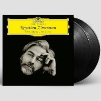 SCHUBERT: PIANO SONATAS D.959 & D.960 [LP] [크리스티안 지메르만: 슈베르트 피아노 소나타]