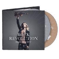 ROCK REVOLUTION [CD+DVD] [데이빗 가렛: 락 레볼루션 - 락 음악 명곡집]