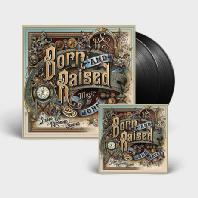 BORN AND RAISED [2LP+CD]