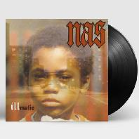 ILLMATIC [LP]