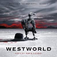 WESTWORLD: SEASON 2 [MUSIC FROM THE HBO SERIES] [웨스트월드 시즌 2]