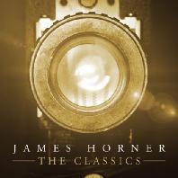 JAMES HORNER - THE CLASSICS [제임스 호너: 더 클래식]