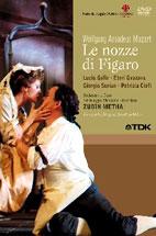 LE NOZZE DI FIGARO (피가로의 결혼)
