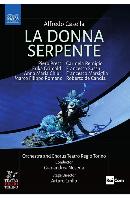 LA DONNA SERPENTE/ GIANANDREA NOSEDA [카셀라: 오페라 <뱀 여인>] [한글자막]