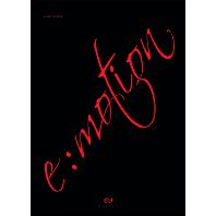 E:MOTION [미니 1집] [스페셜반]