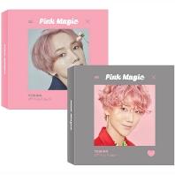 PINK MAGIC [미니 3집] [키노]