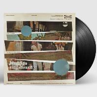 JUNGGIGO TRIO(정기고트리오) - SINGS BRAZIL [LP]*