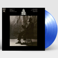 I AM THE BLUES [180G CLEAR BLUE LP] [한정반]