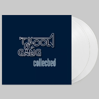 COLLECTED [180G WHITE LP] [한정반]