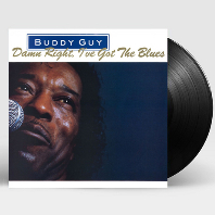 DAMN RIGHT, I`VE GOT THE BLUES [180G LP]