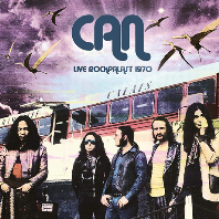 LIVE AT ROCKPALAST 1970