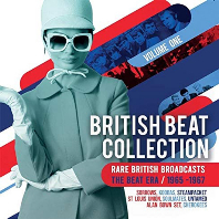 BRITISH BEAT COLLECTION VOL.1