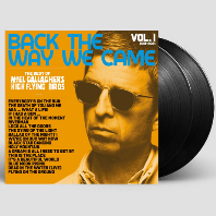 BACK THE WAY WE CAME VOL.1 [2011-2021] [LP]