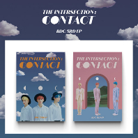 THE INTERSECTION: CONTACT [3RD EP] [PHOTO BOOK VER] [2종 세트]