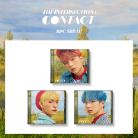 THE INTERSECTION: CONTACT [3RD EP] [JEWEL CASE VER] [한정반]