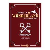 ALICE IN WONDERLAND [1ST EP]