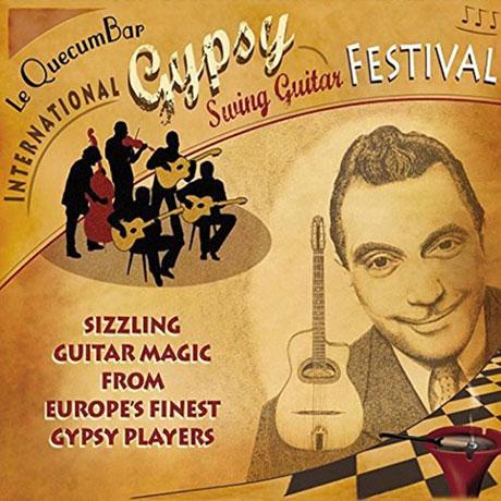 INTERNATIONAL GYPSY SWING FESTIVAL
