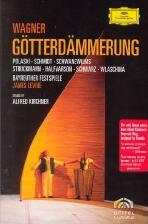 바그너 신들의 황혼/ 레바인 1997 바이로트 실황 [WAGNER GOTTERDAMMERUNG/ JAMES LEVINE/ 2DISC]