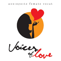 VOICE OF LOVE: AUDIOPHILE FEMALE VOCAL