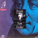 Instrumental Music/ Ivan Fischer [Sacd Hybrid]