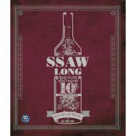 SSAW LONG LIVE [CD+BLU-RAY] [스페셜 패키지]