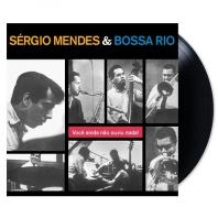 AND THE BOSSA RIO [180G LP]
