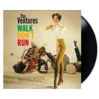 WALK DON'T RUN [LIMITED EDITION] [LP]
