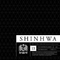 정규 13집 [SHINHWA 13TH UNCHANGING - TOUCH]