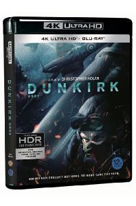 덩케르크 [4K UHD+BD] [DUNKIRK]