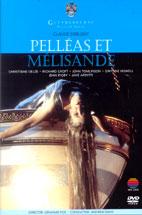 PELLEAS ET MELISANDE/ ANDREW DAVIS