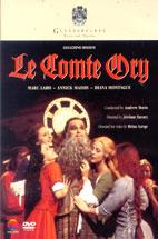 LE COMTE ORY/ ANDREW DAVIS