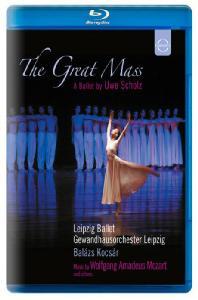 THE GREAT MASS: A BALLET BY UWE SCHOLZ/ BALAZS KOCSAR [우베 숄츠 모차르트 대미사]