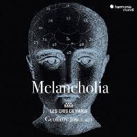 멜랑콜리아 - 1600년 전후의 마드리갈과 모테트