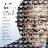 DUETS 2 [CD+DVD]