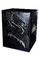 블랙 팬서 4K UHD+BD [원클릭 스틸북 한정판] [BLACK PANTHER]