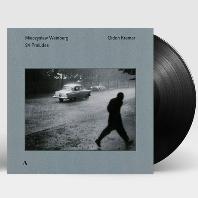 24 PRELUDES/ GIDON KREMER [바인베르크: 24개의 전주곡(바이올린 편곡)   기돈 크레머] [LP]