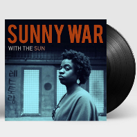 WITH THE SUN [LP]