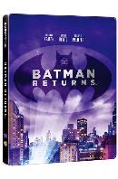 배트맨 2 4K UHD+BD [스틸북 한정판] [BATMAN RETURNS]