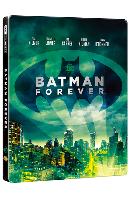 배트맨 포에버 4K UHD+BD [스틸북 한정판] [BATMAN FOREVER]
