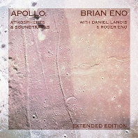 APOLLO: ATMOSPHERES AND SOUNDTRACKS [EXTENDED]