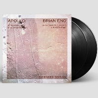 APOLLO: ATMOSPHERES AND SOUNDTRACKS [EXTENDED] [180G LP]