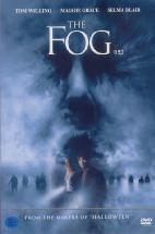 더 포그 [THE FOG] [10년 6월 소니 8,800 행사] [1disc]