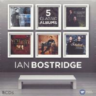 IAN BOSTRIDGE [5 CLASSIC ALBUMS]